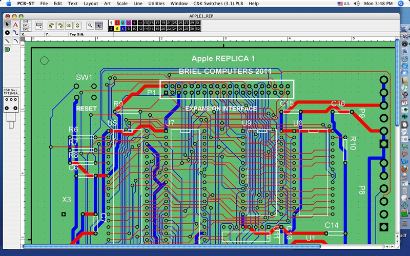 Reverse Engineering Printed Circuit Board Probing Technology - PCB ...