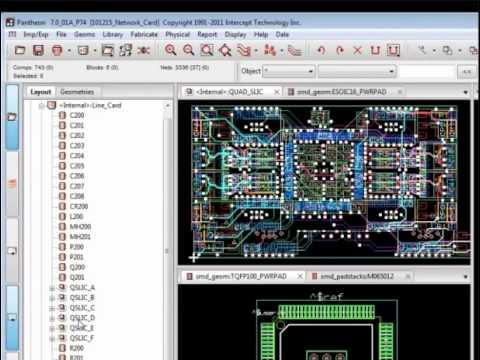 Printed Wiring Board Reverse Engineering TDR & TDT Method - PCB ...