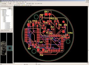 Clone Printed Circuit Board of Auto Electronic Voltage Regulator