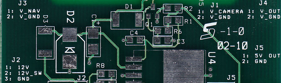 IC Chip Schematic Extraction