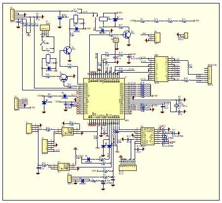 Pcb Recreate Of Igbt Inverter Pcb Reverse Engineering Pcb Clone