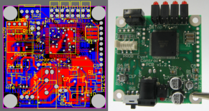 PCB Card Replicating Noise Free Solution