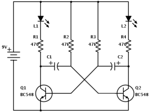 pcb-schematic-recovery