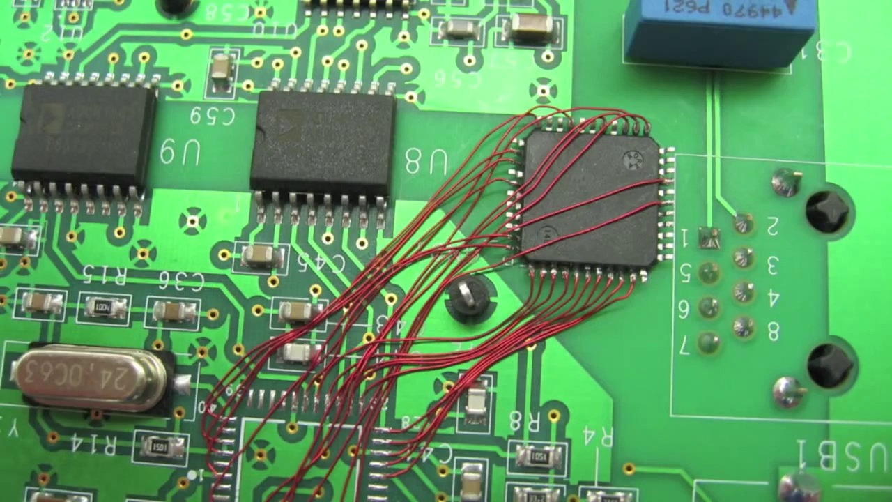 pcb-reverse-engineering-services - PCB Reverse Engineering