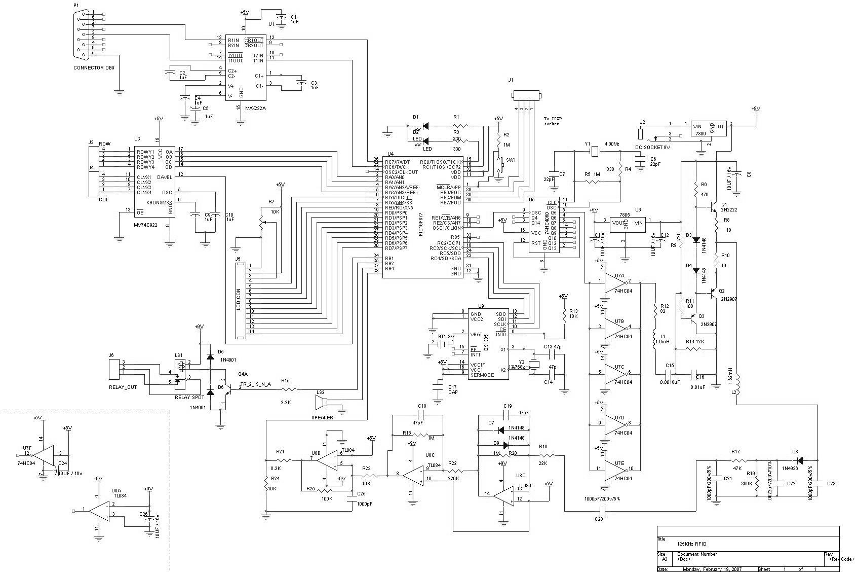 Reverse Engineering Pcb Board Wiring Diagram Circuit Clone Copy Servicespcb Services