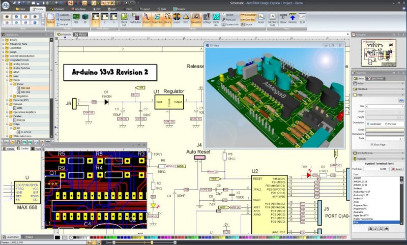engineering-sketches-specification-of-pcb-reverse-engineering - PCB ...