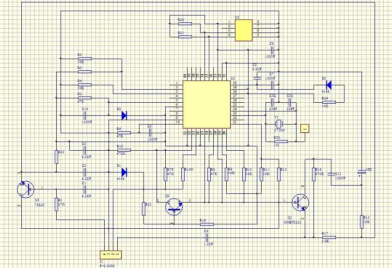 replicate dvr camera printed circuit board pcb reverse engineering led board wiring diagram schematic file from replicate dvr camera printed circuit board circuit engineering