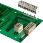 Electronic PCB Card Cloning Capacitance