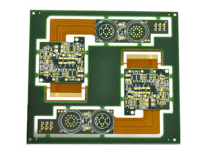 Electronic PCB Card Remanufacturing Data Transaction