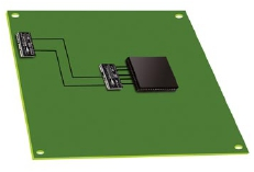 Low DC Impedance PCB Board Layout