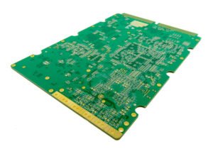 Microwave High Frequency PCB Board Reverse Engineering